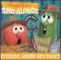 VeggieTales: O Veggie, Where Art Thou? - VeggieTales