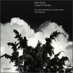 Veljo Tormis: Litany to Thunder - Allan Vurma (bass); Kaia Urb (soprano); Marrit Gerretz-Traksmann (piano); Mati Turi (tenor); Tiit Kogermann (tenor); Estonian Philharmonic Chamber Choir (choir, chorus)