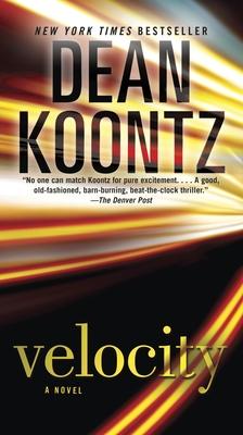 Velocity - Koontz, Dean R