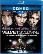 Velvet Goldmine Combo [Blu-ray/DVD]