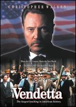 Vendetta - Nicholas Meyer