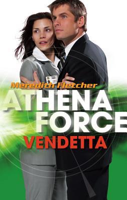 Vendetta - Fletcher, Meredith