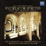 Veni Creator Spiritus: Music for Trombone & Organ