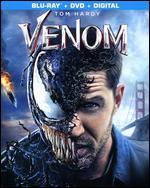 Venom [Includes Digital Copy] [Blu-ray/DVD]