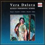 Vera Dulova Russian Performing School