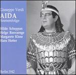 Verdi: Aida [Scenes]