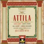 Verdi: Atilla