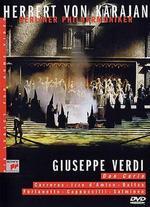 Verdi: Don Carlo (Von Karajan)