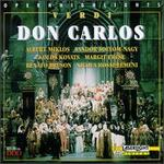 Verdi: Don Carlos (Opera Highlights)
