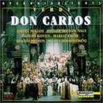 Verdi: Don Carlos (Opera Highlights)