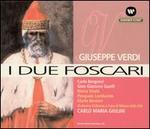 Verdi: I due Foscari - Aldo Bertocci (vocals); Carlo Bergonzi (vocals); Gianni Barbieri (vocals); Lilliana Pellegrino (vocals);...