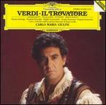 Verdi: Il Trovatore [Highlights]