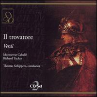 Verdi: Il Trovatore - Franca Mattiucci (vocals); Giuliana Matteini (vocals); Guerrando Rigiri (vocals); Ivo Vinco (vocals); Mario Zanasi (vocals);...