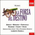 Verdi: La Forza del Destino - Antonio Zerbini (vocals); Bianca Maria Casoni (vocals); Carlo Bergonzi (vocals); Derek Hammond-Stroud (vocals);...