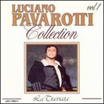 Verdi: La Traviata, Vols. 1 & 2 - Attilio d'Orazi (vocals); Augusto Pedroni (vocals); Bruno Cioni (vocals); Gianbruna Rizzardini (vocals); Luciana Rezzadore (vocals); Luciano Pavarotti (tenor); Maurizio Mazzieri (vocals); Mirella Freni (soprano); Walter Ambrosis (vocals)