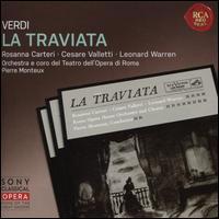 Verdi: La Traviata - Arturo la Porta (vocals); Cesare Valletti (vocals); Dario Caselli (vocals); Flora Marchese (vocals);...