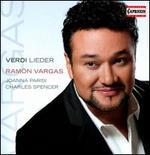 Verdi Lieder
