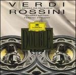 Verdi: Messa da Requiem; Rossini: Stabat Mater