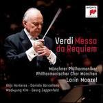 Verdi: Messa da Requiem