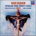 Verdi: Requiem [1967 Recording]