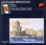 Verdi: Requiem - Josephine Veasey (mezzo-soprano); Martina Arroyo (soprano); Plácido Domingo (tenor); Ruggero Raimondi (bass); London Symphony Orchestra Chorus (choir, chorus); London Symphony Orchestra; Leonard Bernstein (conductor)