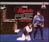 Verdi: Rigoletto - Alastair Miles (vocals); Alexandru Agache (vocals); Barry Banks (vocals); Fabrizio Visentin (vocals);...