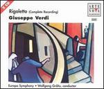Verdi: Rigoletto - Doreen DeFeis (soprano); Gabriella Bessenyei (mezzo-soprano); Georg Tichy (baritone); Janusz Monarcha (bass);...