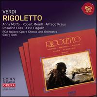 Verdi: Rigoletto -