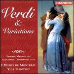Verdi & Variations