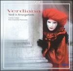 Verdiana: Verdi in Arrangements