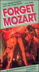 Vergesst Mozart - Miloslav Luther