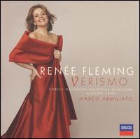 Verismo - Annalisa Dessi (vocals); Arturo Chacón-Cruz (tenor); Barbara Vignudelli (soprano); Carlos Gomez (vocals);...