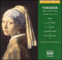 Vermeer: Music of His Time - Accademia Strumentale Italiana, Verona; Glen Wilson (harpsichord); Karl-Ernst Schr�der (lute);...