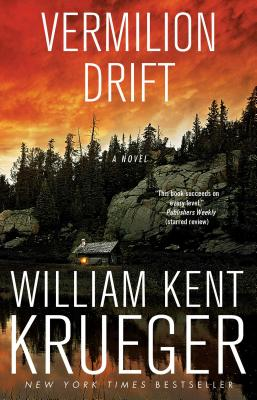 Vermilion Drift - Krueger, William Kent