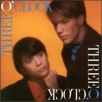 Vermillion - The Three O'Clock