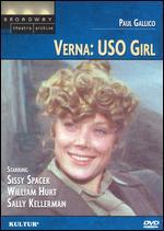Verna: USO Girl - Ronald F. Maxwell