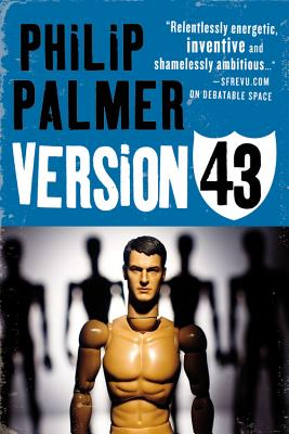 Version 43 - Palmer, Philip