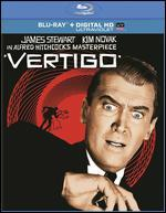 Vertigo [Includes Digital Copy] [Blu-ray]