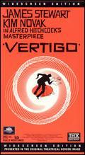 Vertigo [Special Edition 50th Anniversary] [2 Discs] - Alfred Hitchcock
