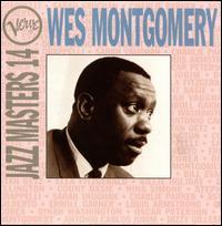 Verve Jazz Masters 14 - Wes Montgomery