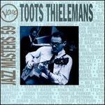 Verve Jazz Masters '59:  Toots Thielemans