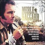 Very Best of Merle Haggard [EMI Gold]