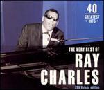 Very Best of Ray Charles [Greatest Hits]