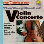 Very Best of Violin Concerto