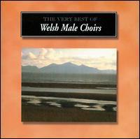 Very Best of Welsh Male Choirs - Annette Bryn Parri (piano); Carys Hughes (organ); Cwmbach Male Choir (choir, chorus); Llanelli Male Choir (choir, chorus);...