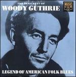 Very Best of Woody Guthrie