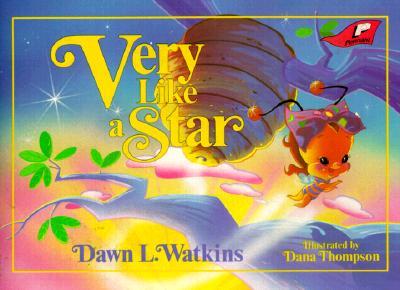 Very Like a Star - Watkins, Dawn L