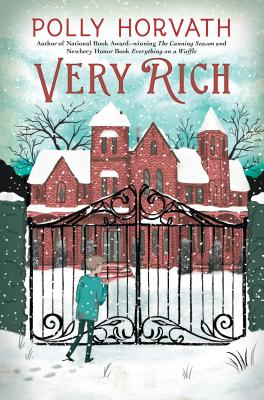 Very Rich - Horvath, Polly