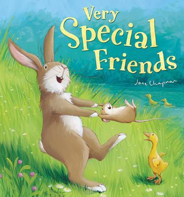 Very Special Friends - Chapman, Jane