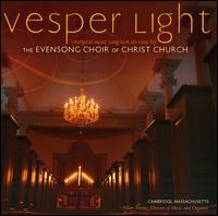 Vesper Light - Frederick Teardo (organ); Jason Wood (bass); Jeremy Bruns (organ); Lois Bennett (soprano); Michael Murray (organ);...